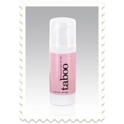 Taboo Pleasure Gel For Her