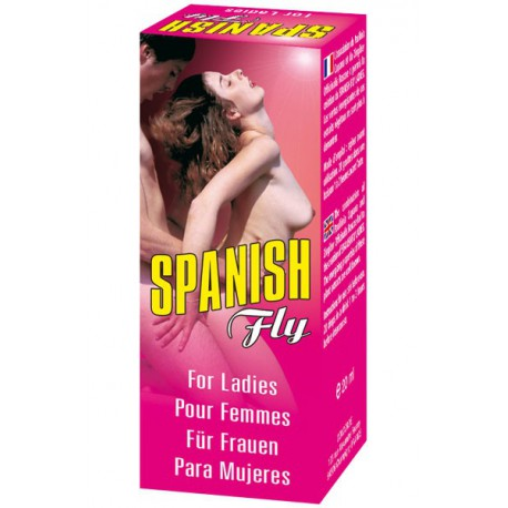 Spanish Fly Women 20 Ml