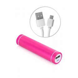 Chargeur Love Battery Rose