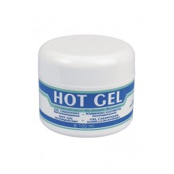 Hot Gel Lubrifiant Pot Lubrix - 100 Ml