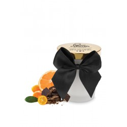 Bougie de Massage Chocolat