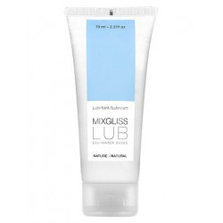 Lubrifiant Eau Neutre 70Ml